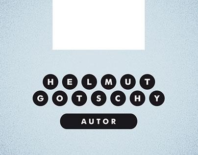 Helmut Gotschy — An authors Identity