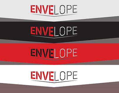 Envelope - Logo