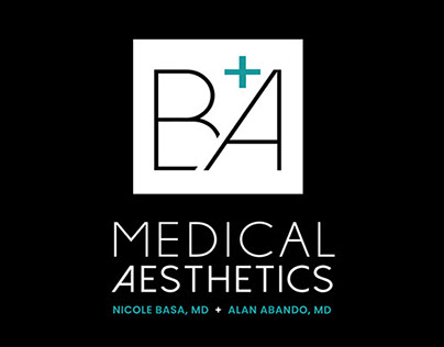 Visual Brand Strategy / NEW Medical Aesthetics Practice