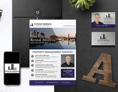 Property Management Branding Package