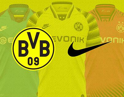 Borussia Dortmund Projects Photos Videos Logos Illustrations And Branding On Behance