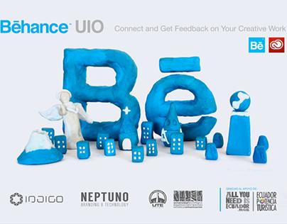 BEHANCE REVIEWS 02/08/2014