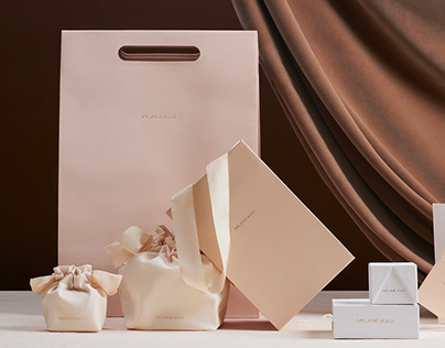 Melanie Auld Jewelry Packaging