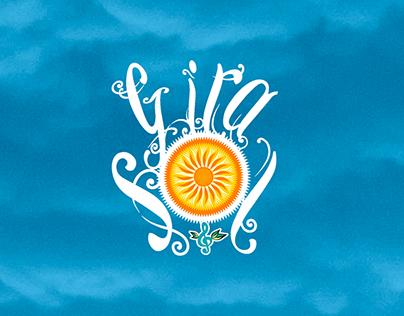 Social Media & Site // Gira-Sol