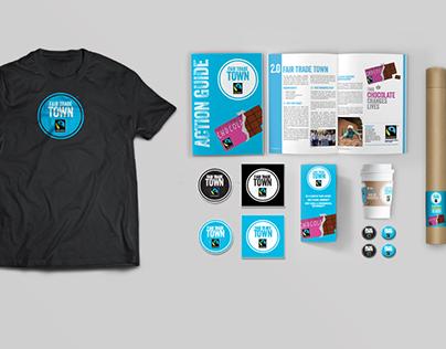 Fairtrade Canada Event Branding
