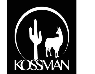 Kossman Logo