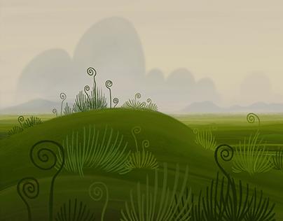 The Marsh - 01