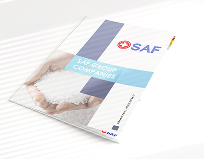 Saf Group | Catalog