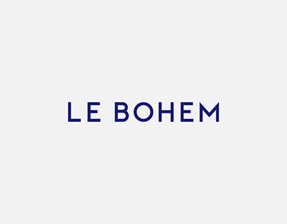 LE BOHEM