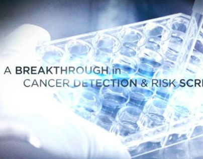 VEECON BIOTECH | Cancer Detection & Screening Video