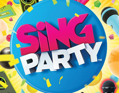 Sing Party for WiiU