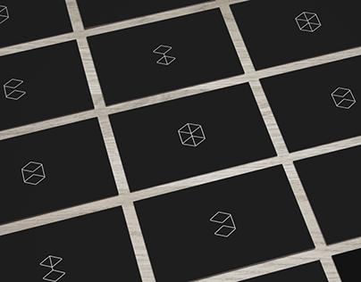 Volume: Architecture Studio Branding