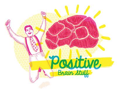 The Positive Troll