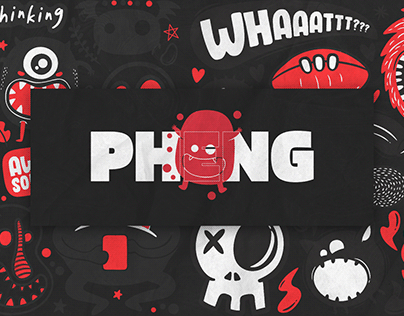 Stream Graphics | Pheng