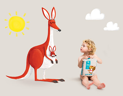 The Co-op Baby Care