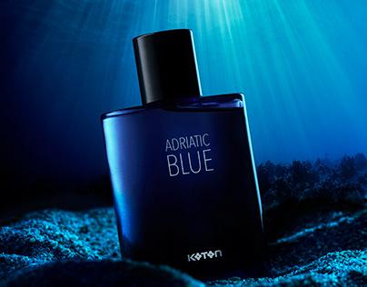 Koton Adriatic Blue