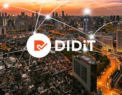 DIDiT - The Discovery App.