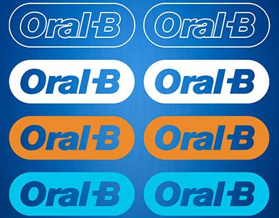 Oral-B Promo