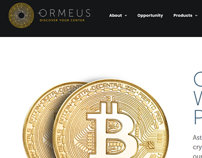 Ormeus Global: Mastering Cryptocurrency