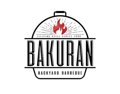 Bakuran Bakyard Barbeque Logo