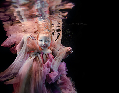 Underwater Photography | Ariana Dreaming