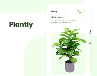 Plantly App