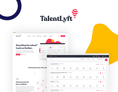 TalentLyft - The Swiss Army Knife of HR software