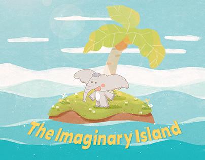 Children's book: The Imaginary Island