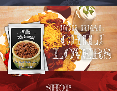 Willis Chili