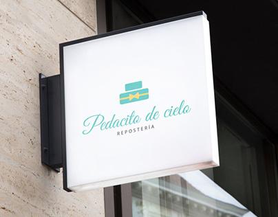 Branding || Pedacito Bakery