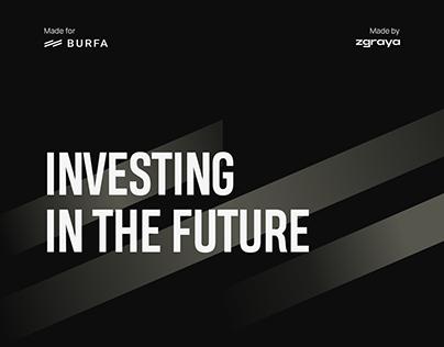 Burfa — Estonian investment company