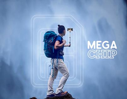Mega Chip - Mega fibra