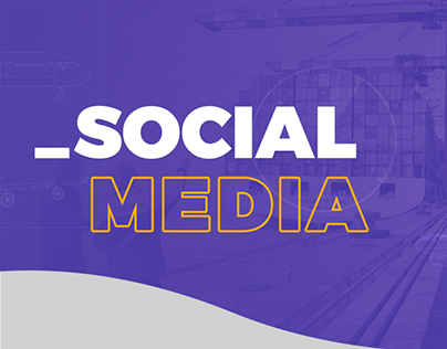 Social Media - EasyShipping