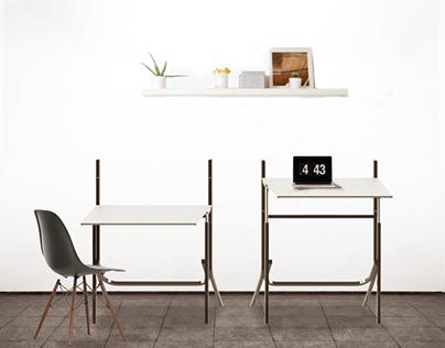 Doz: Height-adjustable Desk