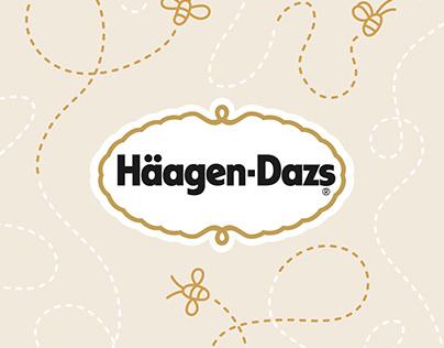 Haagen-Dazs Digital Experiences