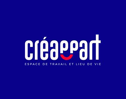Créappart / Espace de coworking