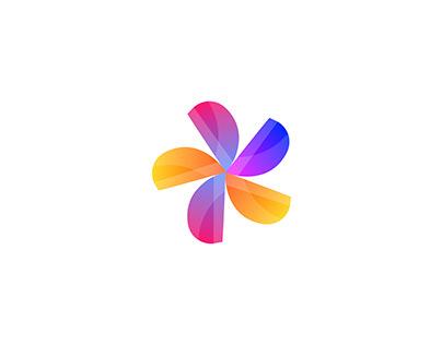 Google Photos Logo - Redesign Concept