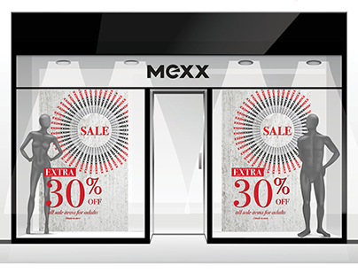 Mexx Canada | Sale package