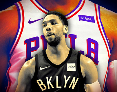 Brooklyn Nets Provide Jahlil Okafor with Second Chance