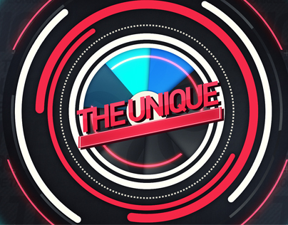 The Unique I Broadcast / Show Package