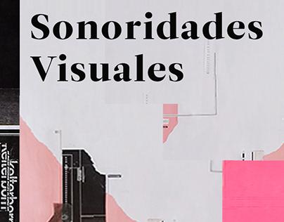 SONORIDADES VISUALES — Ensayos gráficos
