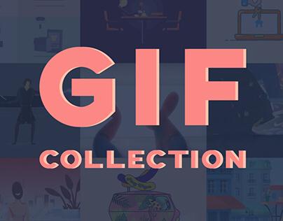 2016 Gif Collection