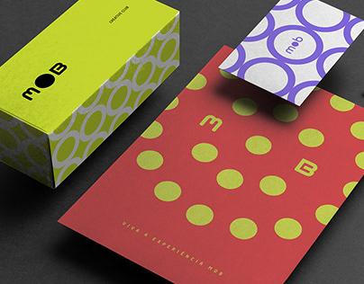 MOB - Branding