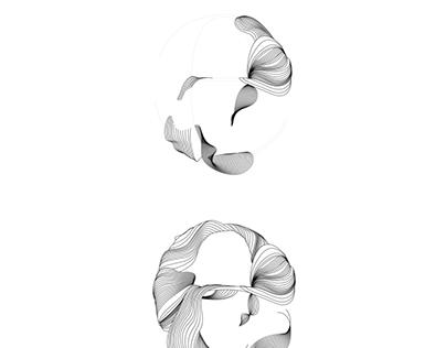 Vector Shapes for Logo Design