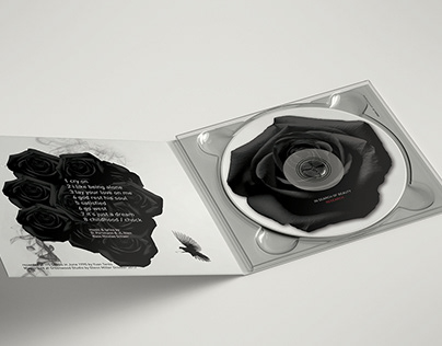 In Search of Beauty | Digipack