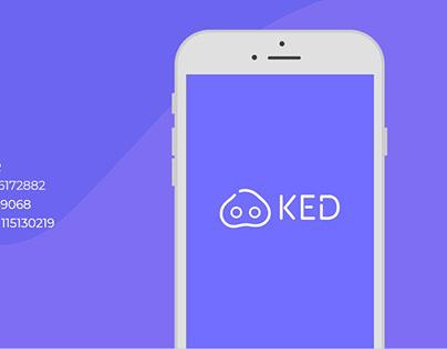 Aplicativo KED