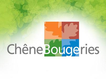 Site internet de Chêne-Bougeries 2018