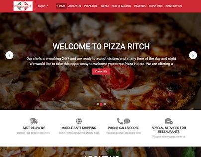 Richy Pizza
