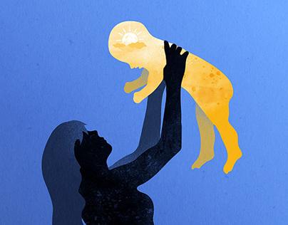 Motherhood's Journey