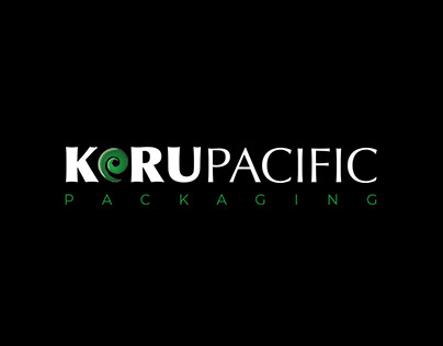 Koru Pacific Packaging